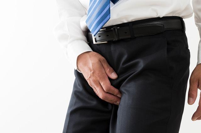 男性の泌尿器科
